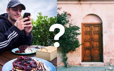 KVÍZ: Vedia Seredčania, kto platí účet, ak na obed pozve žena muža, či kto má prednosť vo dverách? Otestujte sa