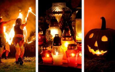 Vedeli ste, že Halloween nepochádza z Ameriky? A čo má rímsky Pantheon spoločné so Sviatkom všetkých svätých?