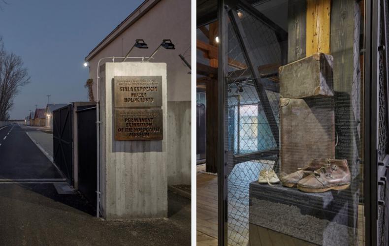 Múzeum holokaustu v Seredi pripravilo výstavu s názvom Grünberg: Stratené spomienky. Nepremeškajte jej vernisáž už 24. októbra