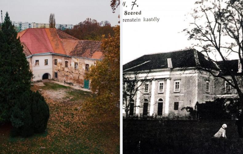 Zachráni Sereď svoju najväčšiu historickú pamiatku? Mesto chce získať financie na opravu kaštieľa z ministerstva kultúry a Nórskych fondov