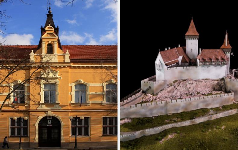 V galantskom múzeu prebieha výstava o hradoch Mateja Korvína a živote šľachty. Pôjdete sa na ňu pozrieť?