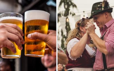Množstvo piva a dobrého jedla? Za Októberfestom nemusíte cestovať do Mníchova