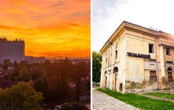 Prinášame vám ďalší výber krásnych fotiek nášho mesta s jeho nezameniteľnou atmosférou