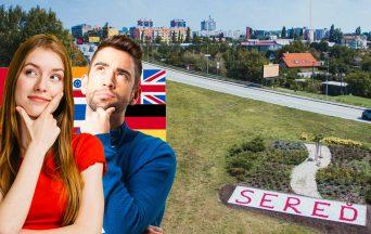 Rozumejú Seredčania svetovým jazykom? Preverte si svoje znalosti 20 cudzích jazykov vďaka zábavnému kvízu