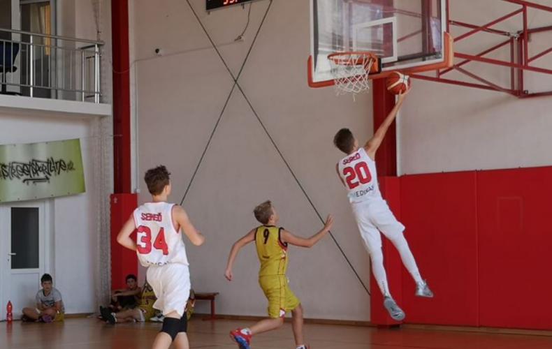 Tentokrát sa basketbalový klub Lokomotíva Sereď zúčastnil ligového turnaja v Bratislave. Ako dopadli naši hráči?
