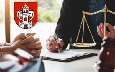 Mesto Sereď ponúka svojim občanom bezplatné právne poradenstvo. Právne otázky vám zodpovie JUDr. Martin Hudák