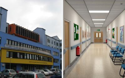Trnavská nemocnica spustila online objednávanie. Chceli by online systém u lekárov aj Seredčania?