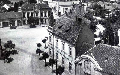 Zaujímate sa o históriu nášho mesta? Nenechajte si ujsť túto jedinečnú konferenciu plnú fantastických poznatkov