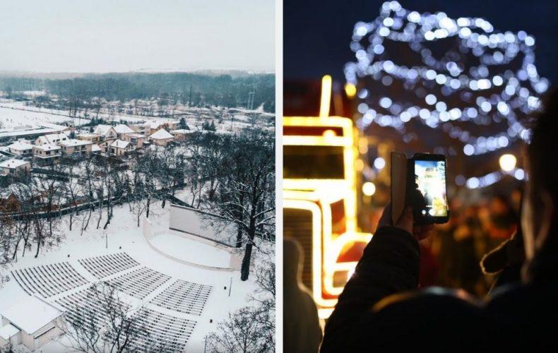 Aké budú Vianoce v Seredi? Určite si vyberiete z tohto bohatého a zaujímavého programu