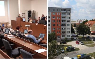 Mestá zvyšujú daň z nehnuteľnosti a výnimkou nie je ani Sereď. Oproti iným mestám by sme na tom však mali byť o niečo lepšie