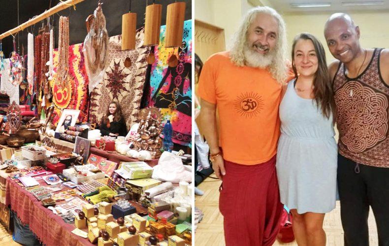 Magický Avatar Fest sa uskutoční v Seredi už po siedmykrát. Príďte nasýtiť svoje telo aj dušu