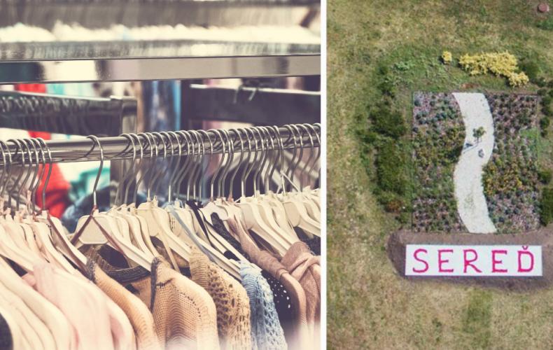 Vymeňte oblečenie, ktoré nenosíte, za iné na jedinečnom podujatí SWAP v Seredi