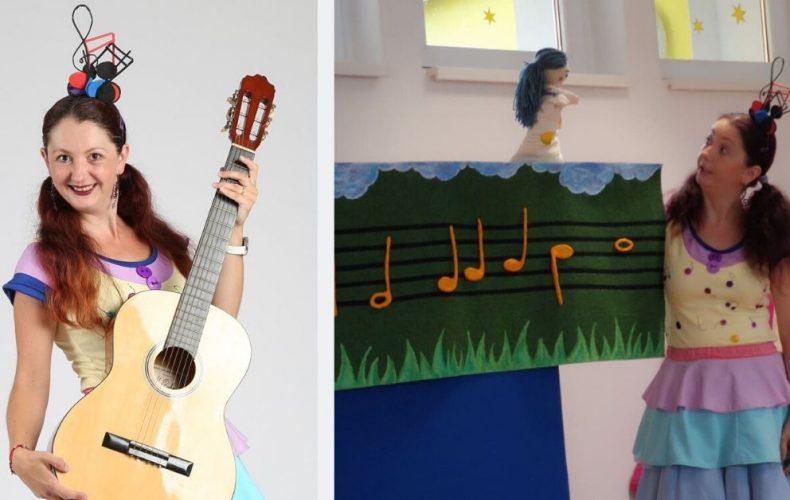 Poznáte Seredčanku Mirku a jej Spievanky? Vydanie jej prvého CD môžete podporiť na StartLabe