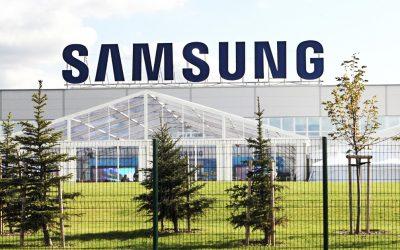 Samsung v Galante bude prepúšťať vo veľkom. O prácu prídu pravdepodobne stovky ľudí