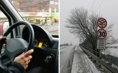Vďaka tejto stránke budú seredskí vodiči informovaní o aktuálnom dianí na cestách v okrese Galanta