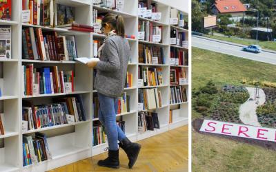 Máte doma knihy, ktoré už nepotrebujete? Vymeňte ich za iné na ďalšom SWAP podujatí v Seredi