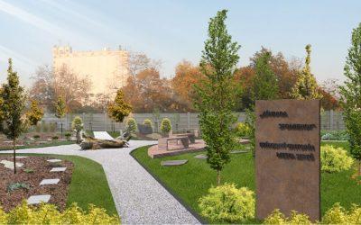 Aktuálne! Sereď bude mať ako druhá na Slovensku prírodný cintorín. Projekt môžete svojím hlasom podporiť aj vy