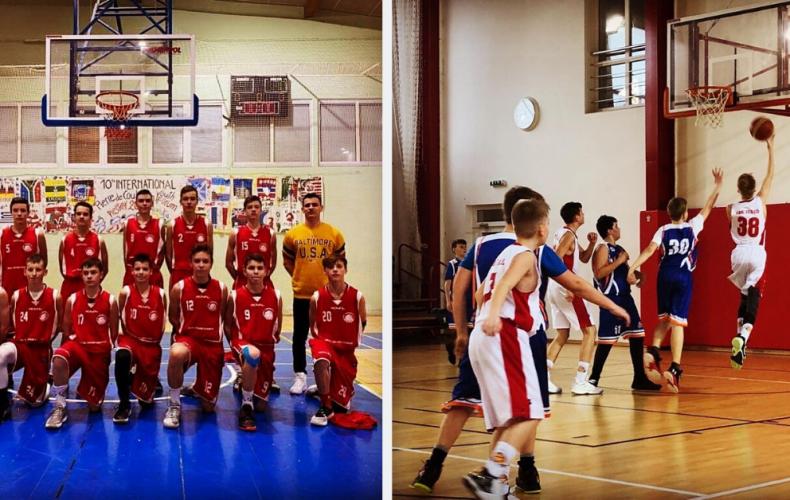 Športovci z BK Lokomotíva Sereď odohrali minulý víkend až 10 zápasov. Ako sa im darilo?