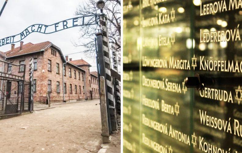 Pred 75 rokmi sa skončilo najmasovejšie vraždenie v histórii Európy, ktorého súčasťou bola aj Sereď