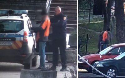 Okradol babičku v Seredi o desiatky eur. Mestskí policajti zadržali podvodného elektrikára z Piešťan