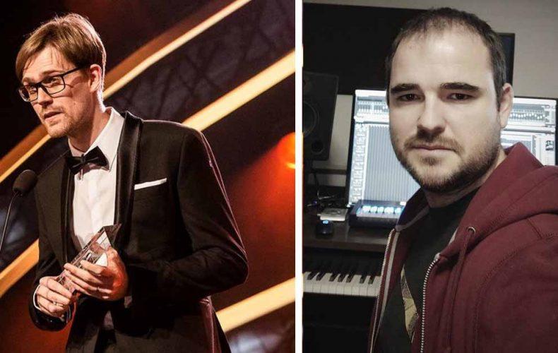 Aktuálne! Seredčania Viktor Krivosudský a Matúš Široký sú nominovaní na cenu Českého leva. Gratulujeme!