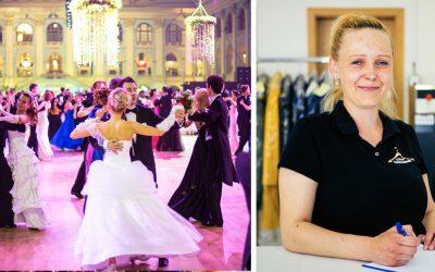 Luxury čistiareň v Seredi vám pomôže vyzerať na plese či zábave naozaj noblesne. Šaty predsa robia človeka