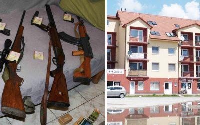 Silvestrovský strelec zo Serede svoj čin oľutoval a vysvetlil. Polícia však žiada ďalších svedkov, aby sa prihlásili