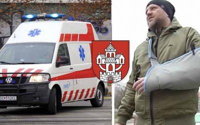 Na území mesta Sereď bude záchranárom asistovať mestská polícia. Rozhodnutie padlo po surovej bitke