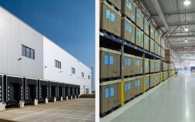 V blízkosti Serede má vzniknúť ďalšie logistické centrum. Stane sa zámer po 14 rokoch realitou?