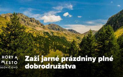 Medzinárodný festival horského filmu a dobrodružstva čaká aj na vás. Tentokrát sa bude konať v Sládkovičove