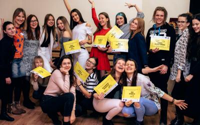 Mladí ľudia zo Serede zorganizovali svoje vlastné projekty vďaka druhému ročníku programu Priestor pre rozvoj