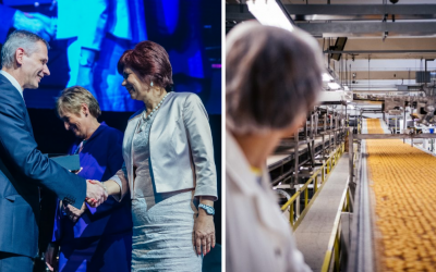 Seredská Sedita dostala skvelé ocenenie. Je treťou najzdravšou výrobnou firmou roka 2019 na Slovensku
