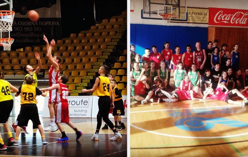 BK Lokomotíva Sereď minulý víkend odohral 5 zápasov. Ako sa im darilo?