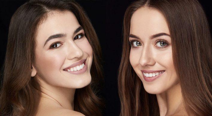 Čo nám o sebe prezradili krásne finalistky Miss Slovensko 2020? Spoznajte Natáliu Lopašovskú a Natáliu Vohlárikovú