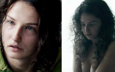 Seredčanka Petra Dubayová účinkuje v novom slovenskom filme Sviňa. Pozrite si dychberúcu ukážku a zábery z filmu