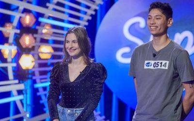 Martina Koniariková z Paty a jej priateľ zahviezdili v Superstar. Vypočujte si ich nádherný spev