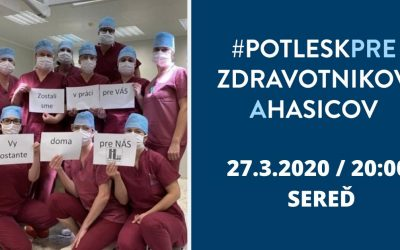 Seredčania, prekonáme minulý piatok? Dnes sa bude opätovne tlieskať slovenským hrdinom aj v našom meste
