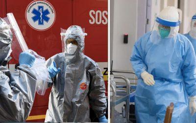 Dnes sme na Slovensku zaznamenali ďalších 41 prípadov koronavírusu. V pondelok budú známe nové opatrenia