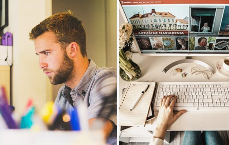 Využite voľný čas a začnite pracovať z domu. Tieto pracovné ponuky by vás mohli zaujať aj vďaka platu