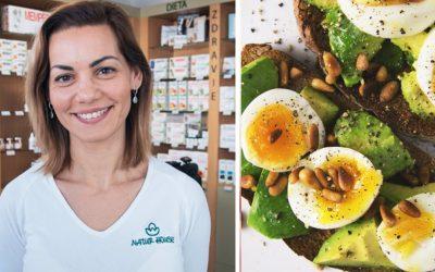 Odborníčka na stravovanie Radka Drábiková radí: Takto si dokážete zlepšiť vašu imunitu a udržať váhu pod kontrolou v čase koronavírusu