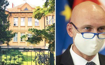 Školy budú zatvorené až do odvolania. Povedal to nový minister školstva Branislav Gröhling