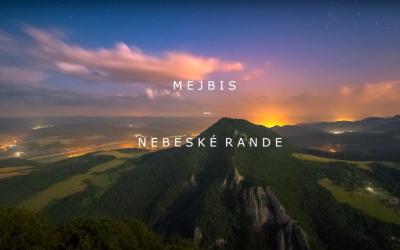 Vinohradčan Majo Chudý a šintavská kapela Mejbis spojili svoju tvorbu. Vypočujte si skladbu s krásnym videoklipom