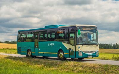 Bezplatná prímestská doprava v Trnavskom kraji bude zrušená. Kredit si budete môcť dobiť cez eshop