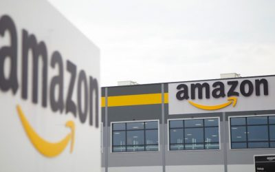 Amazon venuje mestu Sereď 20 000 eur na boj s koronavírusom. Peniaze poputujú tým najzraniteľnejším