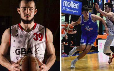 Seredčan Rastislav Šipkovský má nakročené do americkej NBA. Talentovaný basketbalista sa dostal do tímu Hartford Hawks