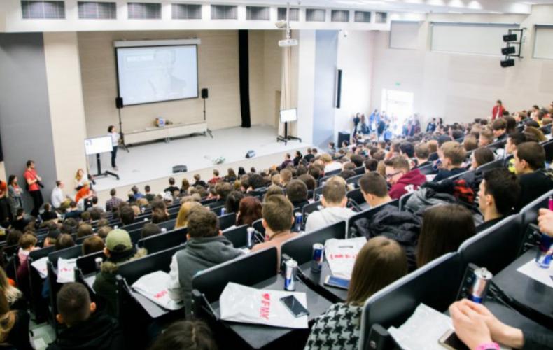 Budúci seredskí vysokoškoláci, pozor! Univerzita sv. Cyrila a Metoda v Trnave otvára novú fakultu aj Inštitút manažmentu