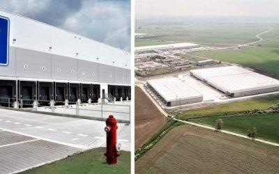 Industriálny park v Seredi má nového majiteľa. Ruský developer ho predal za viac ako 30 miliónov eur