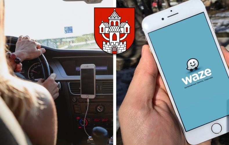 Táto aplikácia, ktorá vám zlepší každú jazdu autom. Využívajú ju aj Seredčania?
