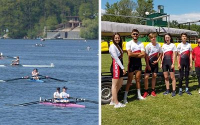 Tento kráľovský šport nájdete na Slovensku len v dvoch mestách… a v Šintave. K jeho začiatkom prispela výstavba vodného diela Kráľová
