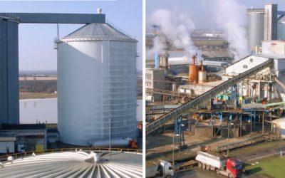Vedeli ste, že prvý cukrovar v Seredi bol postavený už v roku 1844? Pozrite si unikátne video zachytávajúce výrobu v seredskom cukrovare